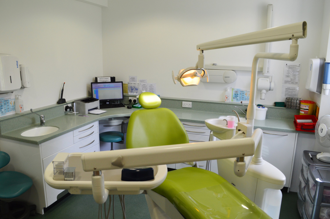 Hygienist Appointments Now Available